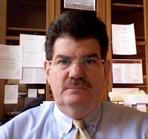 Jim Fawcett, WSSM Board Member