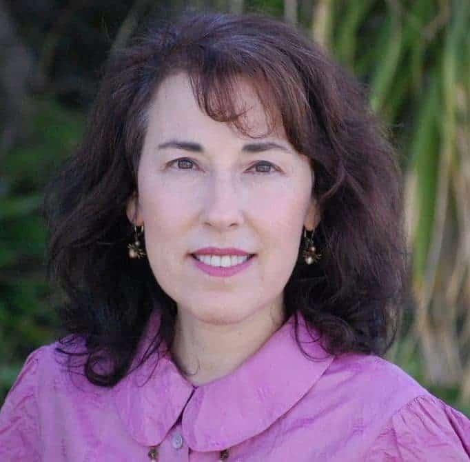 Nancy Rae Stone, WSSM Board Member