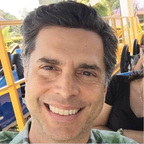 Craig Rich, WSSM Board Member
