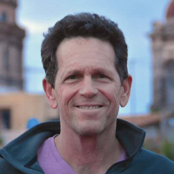 Jeffrey Ellis, WSSM Board Member