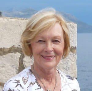 Dee Maddock, WSSM Board Member