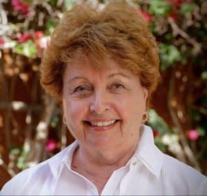Patsy Tobias, WSSM Board Member