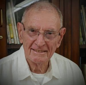 Bob Cimiluca, treasurer