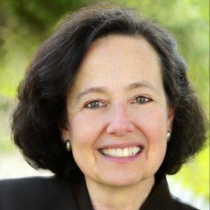 Barbara Broide, WSSM Board President