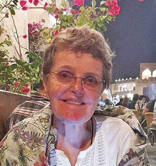 Dianne Gregora, WSSM Board Member